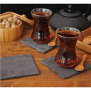 Jm - 1003  Granite Coasters